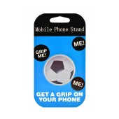 Pop Stand Soccer Ball