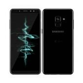 Samsung SM-A530F Galaxy A8 (2018) Dual Sim 4GB/32GB Black EU