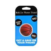 Pop Stand Basketball Ball