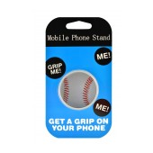 Pop Stand Baseball Ball