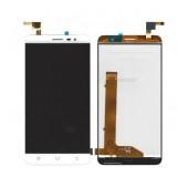 Original LCD & Digitizer Hisense F20 White without Frame, Tape 10208638