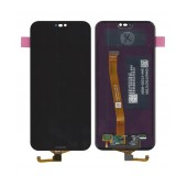 LCD & Digitizer Huawei P20 Lite Black without Frame OEM Type A+