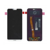 LCD & Digitizer Huawei P20 Lite White without Frame
