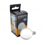 LED Lamp Duracell E14 6W 470 Lumen 2700K