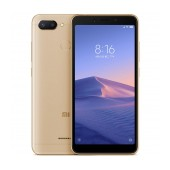 Xiaomi Redmi 6 Dual Sim 4GB/64GB Gold (Global Version)