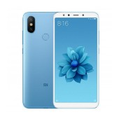 Xiaomi Mi A2 Lite Dual Sim 3GB/32GB Blue (Global Version)