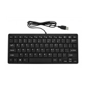 Mini Keyboard Mobilis RL-K7 Waterproof USB 28 x 12 cm