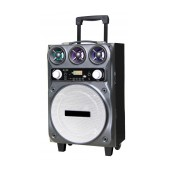 Portable Speaker Trolley BK-1001 10