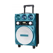 Portable Speaker Trolley BK-1000 10