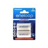 C-Size Adapter Panasonic Eneloop BQ-BS2E/2E for AA Pcs. 2