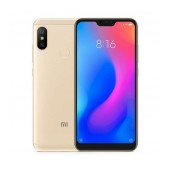Xiaomi Mi A2 Lite Dual Sim 4GB/64GB Gold (Global Version)