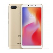 Xiaomi Redmi 6 Dual Sim 3GB/32GB Gold (Global Version)