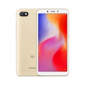 Xiaomi Redmi 6A Dual Sim 2GB/16GB Gold (Global Version)