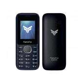 FlameFox Easy3 (Dual Sim) with Bluetooth, FM Radio, USB Cable GR
