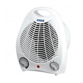 Fan Heater N'OVEEN FH-03 2000W. Option for Cold Air Flow.  White