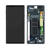 Original LCD & Digitizer Samsung SM-N960F Galaxy Note 9 Black GH97-22269A