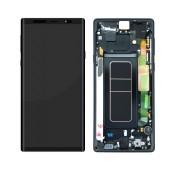 Original LCD & Digitizer Samsung SM-N960F Galaxy Note 9 Black GH97-22269A