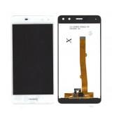 LCD & Digitizer Huawei Y5 2017 White
