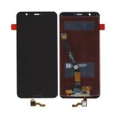 LCD & Digitizer Huawei P Smart Black