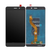 LCD & Digitizer Huawei Y7 Prime Black
