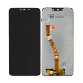 LCD & Digitizer Huawei Mate 20 Lite Black without Frame, Tape