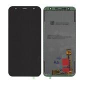 Original LCD & Digitizer Samsung SM-J415F Galaxy J4+ / SM-J610F Galaxy J6+ (2018) Black GH97-22582A