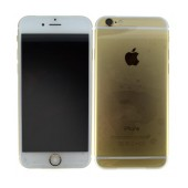 Refurbished Phone Apple iPhone 6 4.7'' 16GB Grade A+ Gold