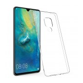 Case Ancus Jelly for Huawei Mate 20 Transparent