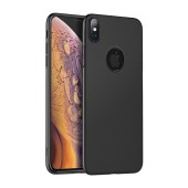 Case Hoco Fascination Series Protective for Apple iPhone XS Black