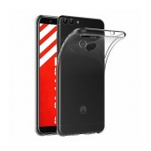 Case Ancus Jelly for Huawei P Smart Transparent