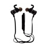 Bluetooth Hands Free Gigastone Sports Headphones GB5420B with Bluetooth 4.2, Black