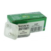 Buttoncell Sony 337 SR416SW Pcs. 1