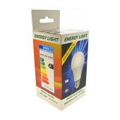 LED Lamp Energy Light E27 10W 860 Lumen 230V 50Hz A+