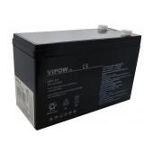 Battery for UPS Vipow LP7-12 (12V 7 Ah) 2.15 kg 151mm x 65mm x 94mm