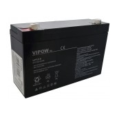 Battery for UPS Vipow LP12-6 (6V 12 Ah) 1.97 kg 150mm x 50mm x 94mm