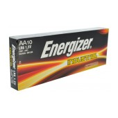 Battery Alkaline Energizer Industrial LR03 size AA 1.5V Pcs. 10