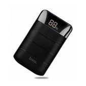 Power Bank Hoco B29 Domon 10000 mAh with 2 USB Ports Black