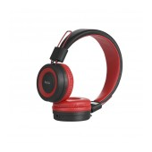 Bluetooth Stereo Headphone Hoco W16 Red