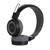 Bluetooth Stereo Headphone Hoco W16 Gray
