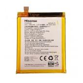 Battery Hisense LPN385300 for F23 3000mAh 3.85V Original Bulk