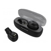 True Wireless Bluetooth Gigastone T2 with Charging and Carrying Case IPX5 V.5.0 Black