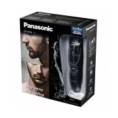 Rechargeable Men's Beard / Hair Trimmer Panasonic ER-GB42-K503 Black