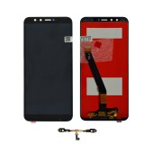 LCD & Digitizer Honor 9 Lite Black without Frame, Tape OEM Type A+