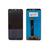 LCD & Digitizer Huawei Y5 (2018) (DRA-L21) Black