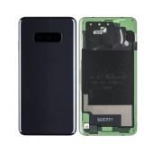 Battery Cover Samsung SM-G970F Galaxy S10e Black Original GH82-18452A