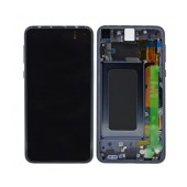 Original LCD & Digitizer Samsung SM-G970F Galaxy S10e Black GH82-18852A