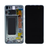 Original LCD & Digitizer Samsung SM-G970F Galaxy S10e Green GH82-18852E