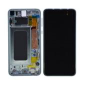 Original LCD & Digitizer Samsung SM-G970F Galaxy S10e Green GH82-18852E