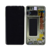 Original LCD & Digitizer Samsung SM-G970F Galaxy S10e Yellow GH82-18852G