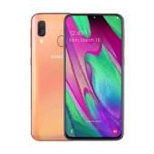 Samsung SM-A405F/DS Galaxy A40 Dual Sim 5.9'' 4G 4GB/64GB Coral